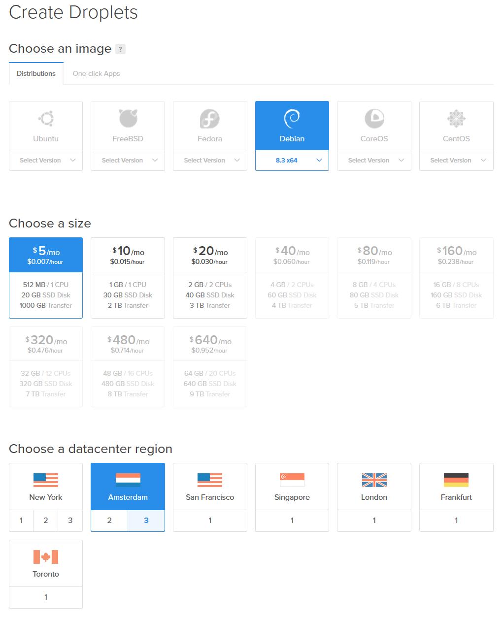 WiFi-IoT Firmware Builder :: Running InfluxDB & Chronograf